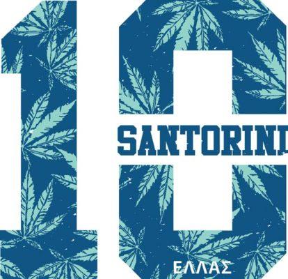 SP109 SANTORINI