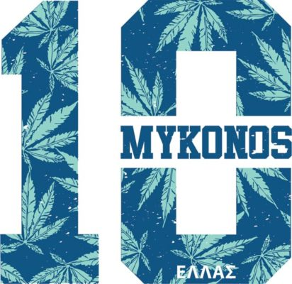 SP109 MYKONOS