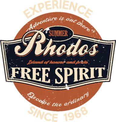 SP110 RHODOS