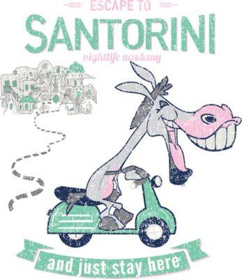 SP6 SANTORINI