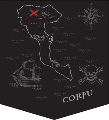 TS14 CORFU