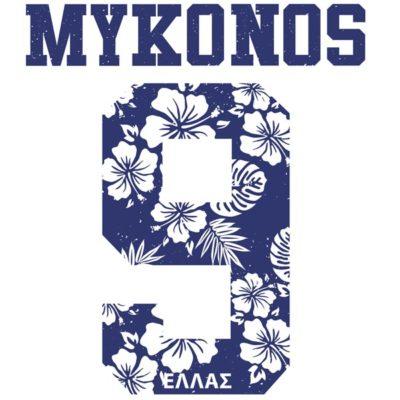 SP108 mykonos